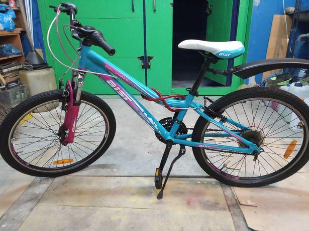 Продается велосипед Aist Rosy Junior 2.0