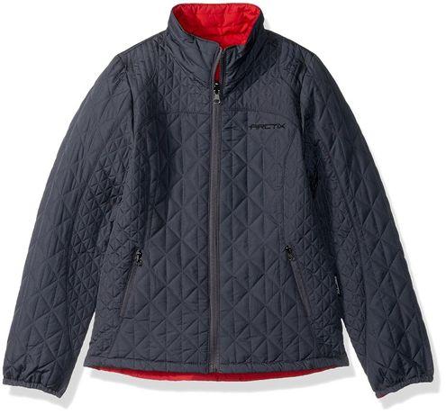 Куртка підліткова двостороння Arctix Hanna Ultra Lite Reversible