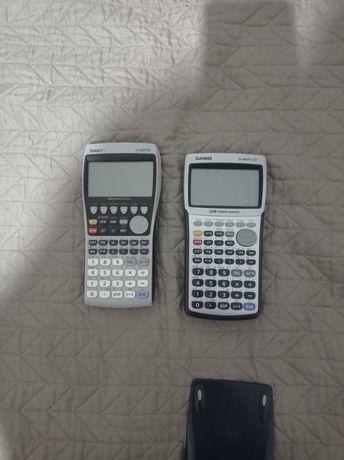 Calculadoras Gráficas