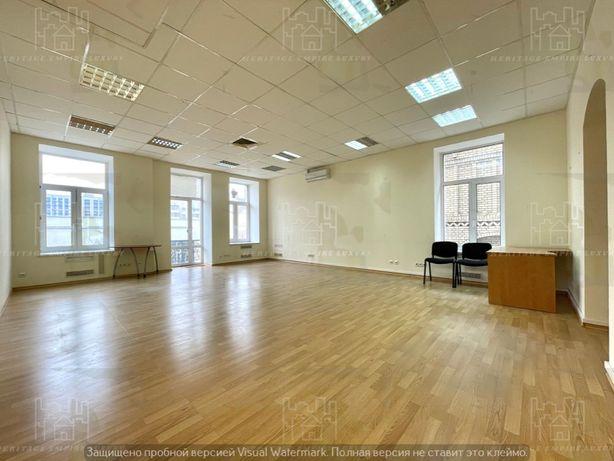 Без комиссии, офис 117 кв.м., ул. Ярославов Вал 38, м.Золотые Ворота
