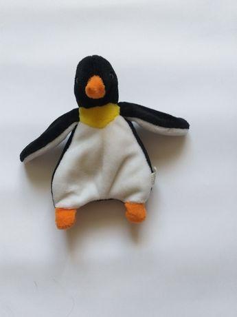 Игрушка пингвин американский
