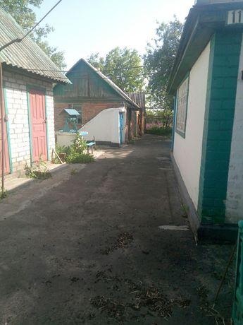 Продам будинок в смт Цвіткове