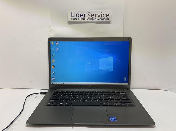 Ноутбук Iox 1402FI Intel 4 ядра Full HD 2gb ssd32gb 320gb стан ідеал