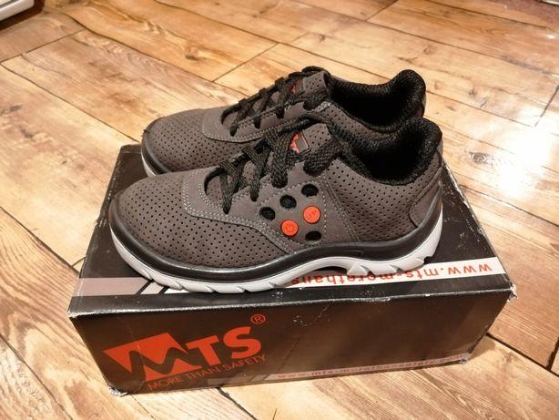 Buty robocze MTS