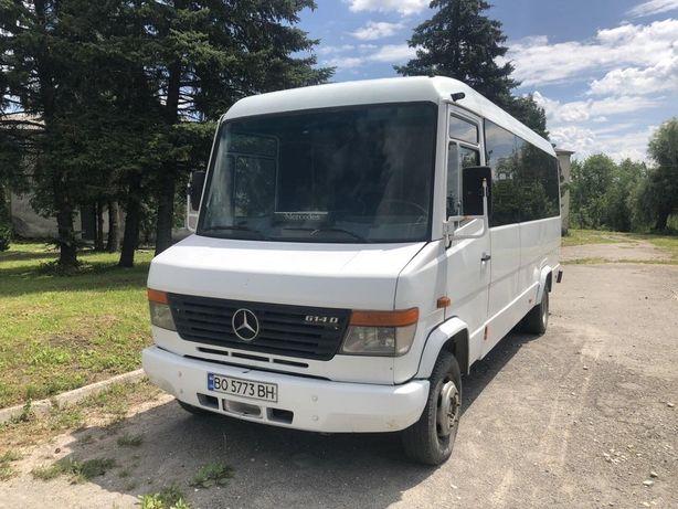 Mercedes -Benz  T2.711