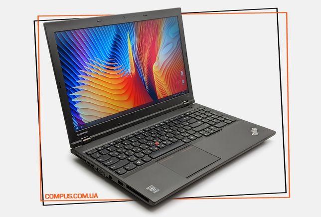 """Ноутбук Lenovo L540 15,6"""" FULLHD CORE i5 4GEN   8GB   SSD   ГАРАНТИЯ!"""
