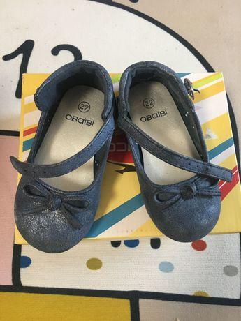 Туфельки obabi  original
