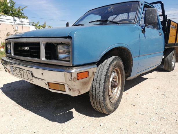 Bedford KBD 27 de 1988 (Pick-Up_Carrinha de Caixa Aberta)