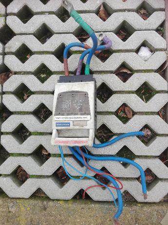 Rozłącznik izolacyjny RBK APATOR