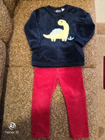 Набор одежды на мальчика 1.5-2 года