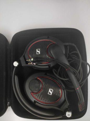 Słuchawki Sennheiser G4ME ZERO black