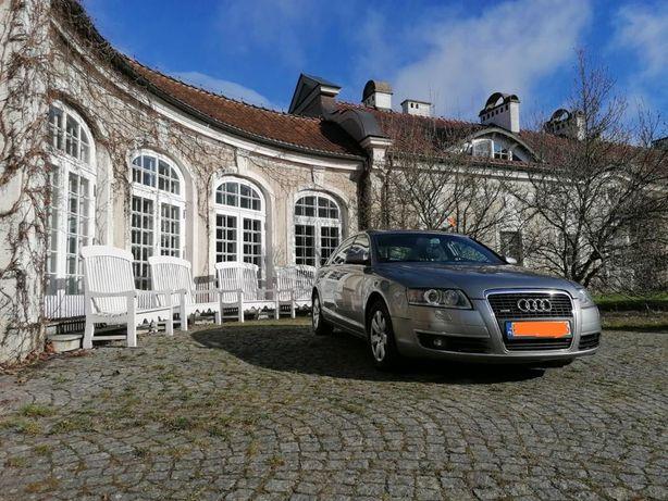 Audi A6 C6 2,7tdi qutttro OKAZJA!!!