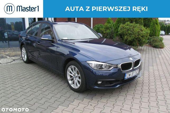 BMW Seria 3 DW8Y342 # 330i xDrive Advantage # 252KM #