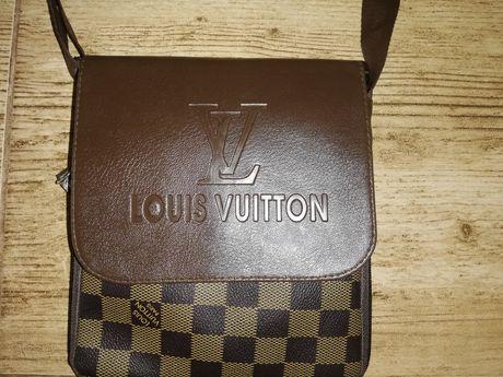 Torebka nowa listonoszka Louis Vuitton torebka nowa lv