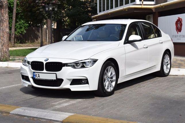 BMW 320 xDrive 2018