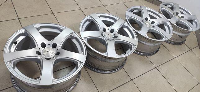 Диски R-17 5*114,3, 8j, et35 (Germany) шины диски колеса