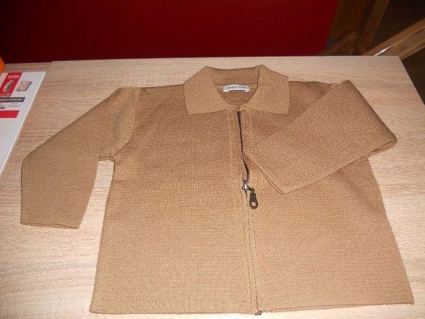 Sweterek na zamek na 3latka-SIMPLE KIDS