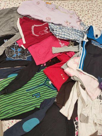 Дитячий одяг на вагу