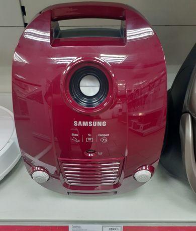 Пылесос Samsung  VCC41U1V3P/UK