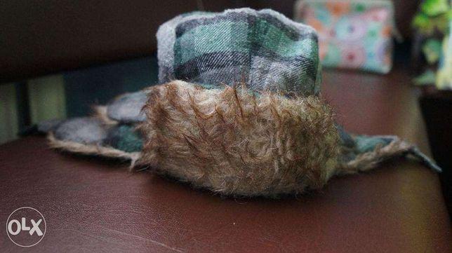шапка (шапочка) демисезонна (зимова, зимняя) COOLCLUB 48-50р