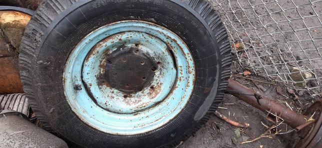 Диски задние с трактора
