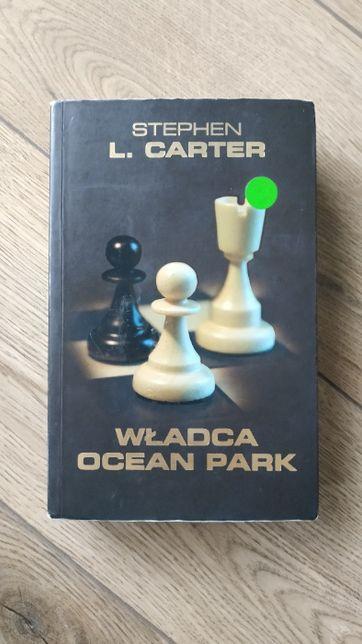 Władca Ocean Park - Stephen L. Carter