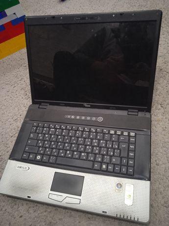 Ноутбук Fujitsu-Siemens Amilo Pa2548  Запчасти разборка