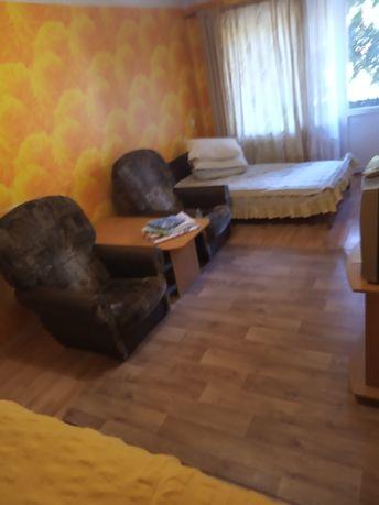 17 сентября квартира посуточно пр Металлургов