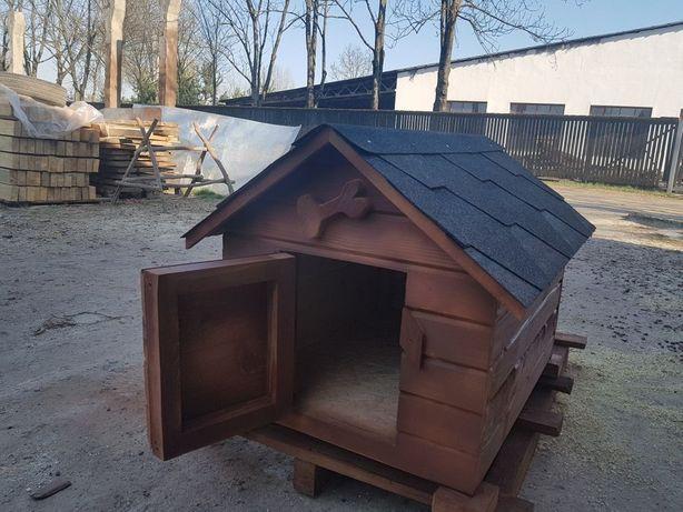 Будка для собаки(Будька) Пес Altkachel