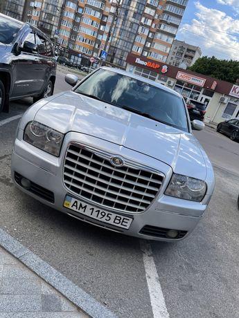 Chrysler 300С 2006