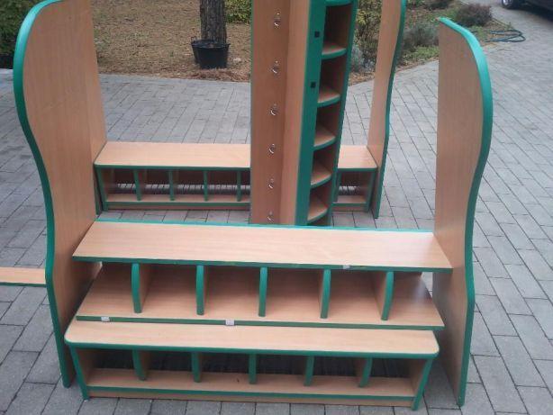 Wyposażenie do przedszkola