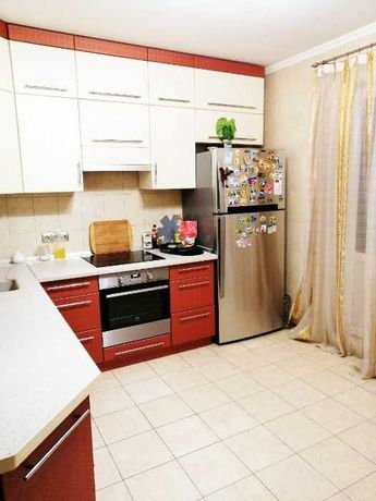Двух комнатная квартира Милославская 2