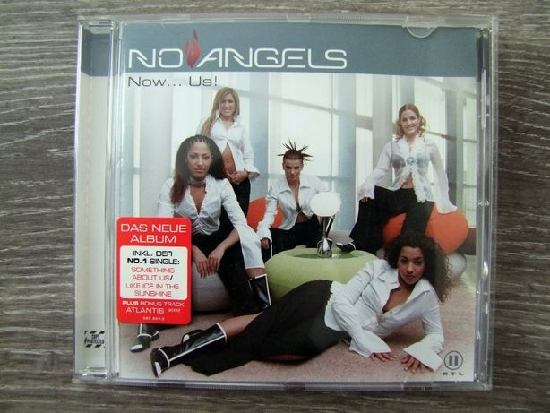 No Angels - Now ... Us!