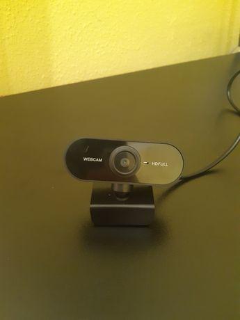 Веб-камера HDFULL