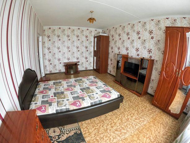 Квартира посуточно на 3 этаже