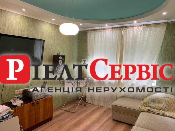 1-кімнатна квартира на АЛМАЗНОМУ. Косметика