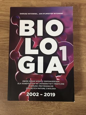 Witowski biologia 1