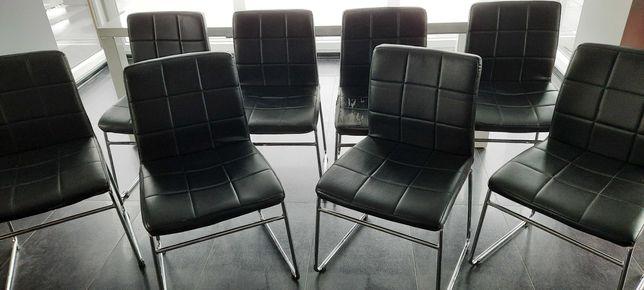 Krzesła 8 sztuk