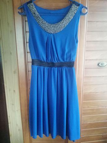 Zestaw paczka 2 sukienki rozmiar m 38