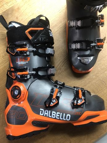 Dalbello DS AX 90 buty narciarskie 39,5