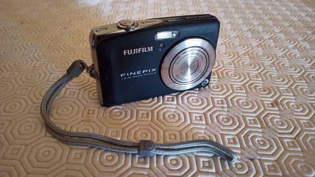 Máquina fotográfica 12mp