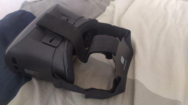 Okulary VR Hykker 3D