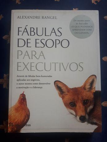 Livro de:  Alexandre Rangel