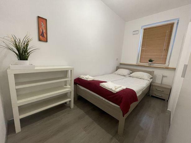 Prestige Apartment na doby near Medicover & Paley Wilanów