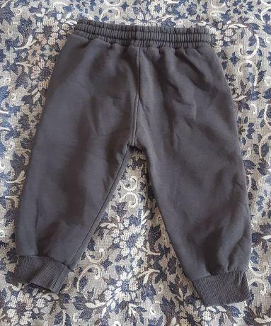 Дитячі речі, теплі штани
