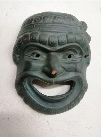 Stara maska grecka