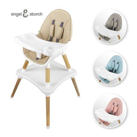 Cadeira de bebé 2 em 1 - MIKA