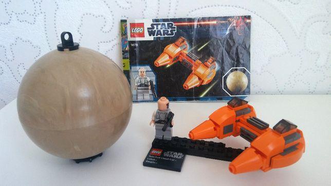 Lego star wars 9678