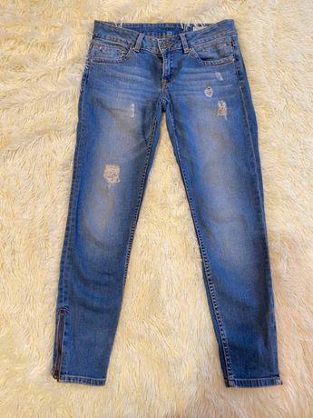 Джинси фірми EDC, джинсы, розмір С-ХС, ідеальний стан
