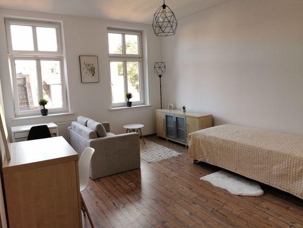 Pokój 24m2 dla pary lub 2 studentów WRZESZCZ Danusi w mieszkaniu 65m2
